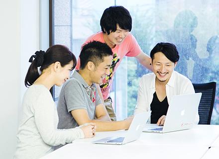 ChatWork株式会社/【PHPエンジニア】導入社数97,000社突破!■クラウド型ビジネスチャットツール「チャットワーク」開発