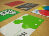 株式会社 バリューデザイン/【IR】国内最多の導入実績を持つプリペイドカードシステムで、アジアNO.1を目指す!