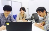 株式会社 シャノン/宮崎支社Web制作