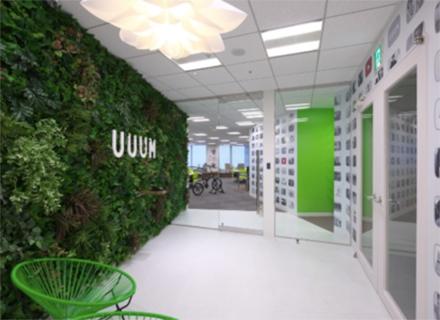 UUUM株式会社/【経理】業界NO,1!動画プロモーションのリーディングカンパニーで働く