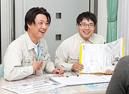 株式会社富士住建(FUJIJUKEN Co.Ltd.)の求人情報