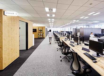 株式会社デルフィス/SEMコンサルタント◆東京本社勤務◆トヨタ自動車グループの広告会社