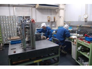 ハジメ産業株式会社/技術系総合職(金型製作/メンテナンス/生産準備)