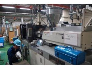ハジメ産業株式会社/日本が世界に誇れる成形技術に携わる/製造スタッフ