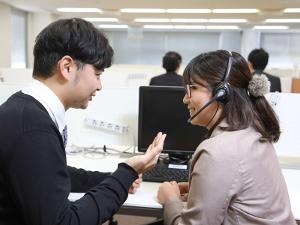 キューアンドエー株式会社/コールセンターSV候補/渋谷勤務・転勤なし/経験者・未経験者どちらも歓迎/年間休日120日以上