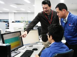 株式会社シンテックホズミ/トヨタ自動車グループ企業/社内SE/システム開発、インフラ構築<ネットワーク・サーバなど>