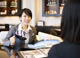 株式会社日本セレモニー【FIVESTAR WEDDING】の求人情報