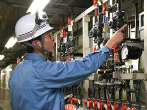 メタウォーターサービス株式会社/上下水道設備の運転・維持管理
