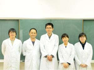 寧薬化学工業株式会社/健康関連食品の研究開発