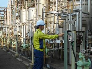 MGCアドバンスケミカル株式会社(三菱ガス化学グループ)/化学品製造装置オペレーター/未経験スタート可/地元・新潟で活躍したい方も歓迎