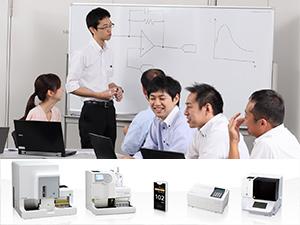 アークレイ株式会社/電気回路設計技術者(医療用分析装置の開発)