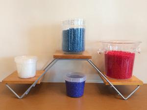 株式会社東洋化学/工場に勤める製造技術スタッフ/地球にやさしい再生プラスチックの原料を扱います