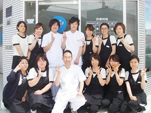 田中歯科/歯科医師 <外来&訪問選べます!>未経験もOK!