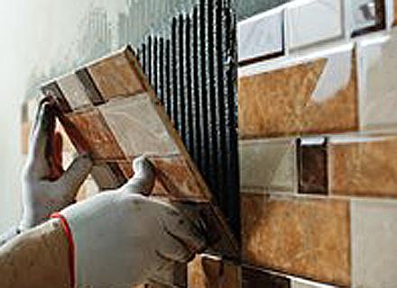 有限会社小野タイル工芸/【タイル工】伝統と技術を駆使し、お洒落な空間作りを提供します