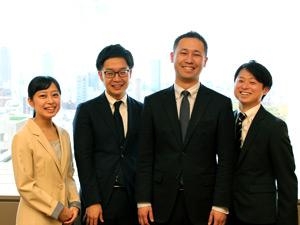 株式会社帝国データバンク/経営者をサポートし、日本経済の未来を支える「調査営業職」/多様な業界出身者が活躍中