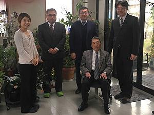 遠藤司法書士事務所/司法書士事務所のサポートスタッフ