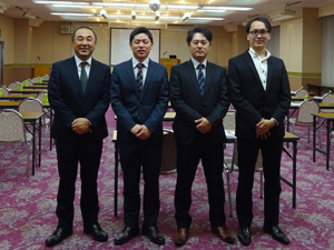 杉本総合会計/税理士業務の補助/スキルアップ・成長したい方歓迎/教育環境充実