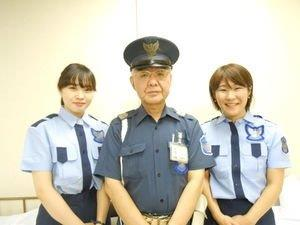 日本科学警備保障株式会社 (東京美装興業株式会社100%出資子会社)の求人情報