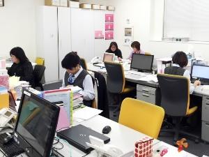 三和陸運株式会社/【事務】花の配送会社の事務スタッフです(未経験者歓迎!事務経験者大歓迎!)
