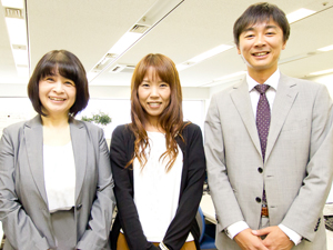 日本ATM株式会社/銀行ATMサポートセンターの管理スタッフ(正社員登用を見越しての採用です/年間休日120日以上)