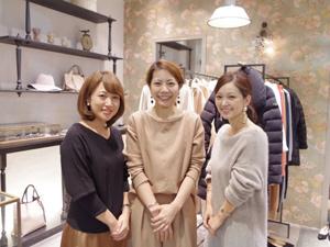 株式会社メルローズ/服が好きな思いを活かせるアパレルショップの販売オープニングスタッフ/CONVERSE TOKYOなど