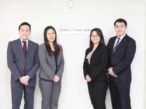 株式会社ビジネスグランドワークス(Business Grand Works Co., Ltd)/教育研修の企画営業(研修プランナー)/未経験歓迎/年間休日120日以上