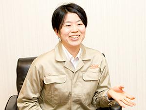 長谷川鉄工株式会社の求人情報