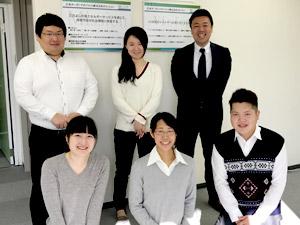 日本カーボンマネジメント株式会社/プロジェクトコーディネーター(省エネ対策支援サービスのコンサルティング)/残業月20時間以内