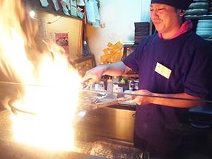 闘鶏(しゃも) 梅田2店舗・心斎橋1店舗 同時募集! / 有限会社味鳥食品/店舗スタッフ ★料理ができなくてもOKです!