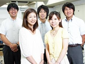 株式会社ファインケメティックス/経理スタッフ(年間休日121日/完全週休2日制)
