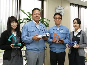 株式会社レンタルシステム関東(JFEグループ)/建設関連の車両・機材のレンタルを提案する営業職/未経験歓迎/中途入社8割以上