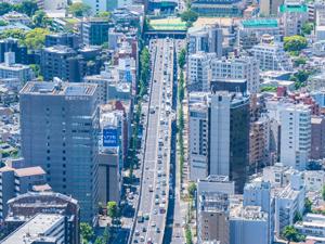 株式会社都市ネットの求人情報