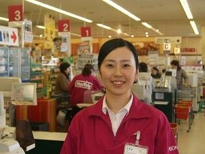 マックスバリュ東海株式会社(東証二部上場/イオングループ)/イオングループの一員として地域の皆様の生活に貢献する店舗売場責任者候補/面接は1回のみのスピード採用