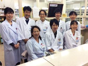 健康サービス株式会社(東都ファーマシーグループ)の求人情報