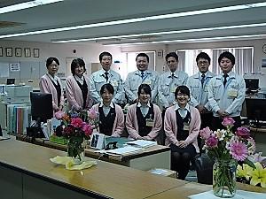 竹内精工株式会社/総務職(幹部候補)/独身寮完備/グローバルに活躍するリニアシステムのパイオニアメーカー
