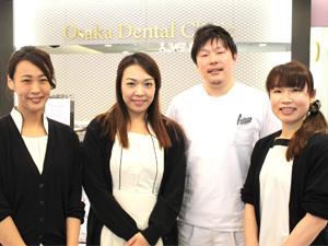 医療法人優祉会/事務長候補 (将来の幹部候補)/6歯科クリニックのマネージメントなど幅広い業務に携われます