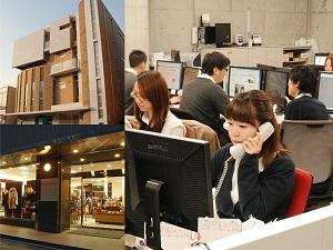 株式会社三京商会/ECサイト管理・運営のサポート業務全般/総合職