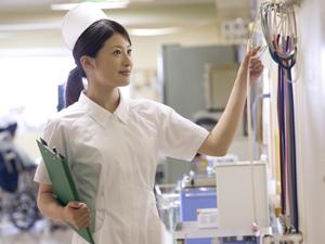 株式会社アローズ/健康診断での身長体重などの計測業務・事務作業(女性優先採用)