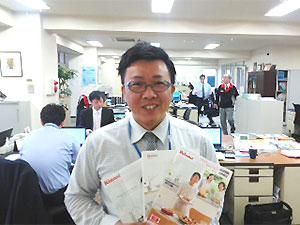 カクイ協和産業株式会社/札幌限定勤務!【コンサルティング営業】業界未経験者歓迎!