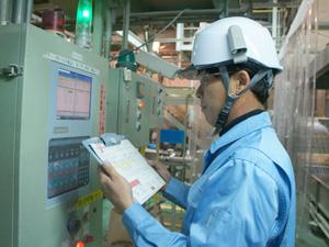 株式会社 MEPCOM四日市(三菱エンジニアリングプラスチックス株式会社100%出資)/製造オペレーター(3交替勤務/成形用高機能プラスチック材料を生み出す仕事/残業月平均15時間程度)