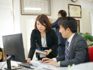 株式会社SATO−GROUP/組織に影響力を与える存在として幅広い業務にチャレンジする人事労務スタッフ