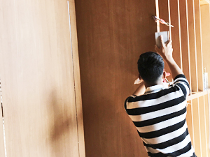 有限会社アビ工芸社/木工家具の製作管理(ディレクション)
