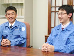 横浜市/横浜市職員/技術職(機械・電気)/横浜市で腰を据えて活躍できます