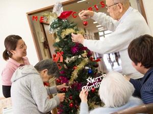 社会福祉法人 神戸老人ホーム/介護スタッフ(福祉事業一筋118年/神戸市東灘区で人の温かさに満ちたサービスを提供)