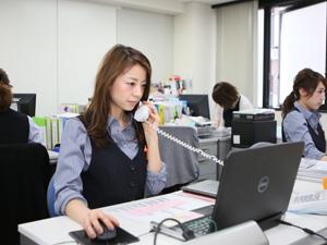 株式会社NBS/経理サポート/残業なし・転勤なし・安心して働ける環境