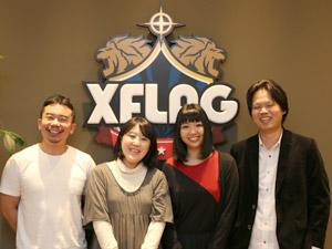 株式会社ミクシィ【XFLAG(TM)(エックスフラッグ) スタジオ】/Webデザイナー/『モンスターストライク(R)』などを手がける XFLAG スタジオ配属