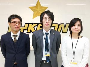 LYKAON株式会社/【フロントエンドエンジニア】◆学歴不問◆未経験・第二新卒歓迎!