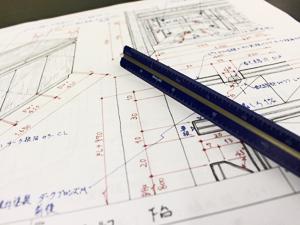 株式会社アートノッツ/【建築内装施工図スタッフ】実務経験不問!マンツーマンでイチからしっかりと育てます◎