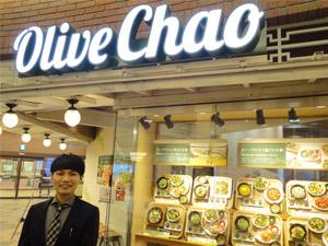 株式会社サンマルクチャイナ(サンマルクホールディングス)/新感覚の中華料理を提案する「サンマルクチャイナ」のSV候補
