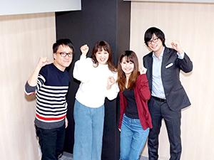 株式会社SYNERGY JAPAN/【経理事務】 ★各メディアでも話題の治療院を運営する成長企業のコアメンバー